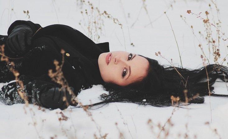 Азбука зимнего ухода за кожей