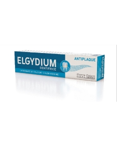 ELGYDIUM HAMBAPASTA ANTIPLAQUE 75ML