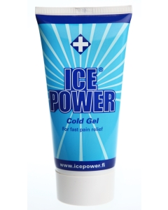 ICE POWER KÜLMAGEEL 150ML