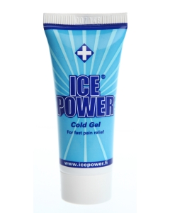 ICE POWER KÜLMAGEEL 20ML
