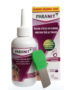 PARANIT SHAMPOON 200ML