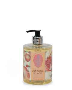 LA FLORENTINA VEDELSEEP-POMEGRANATE 500ML