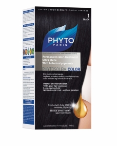 PHYTO PHYTOCOLOR 1 MUST