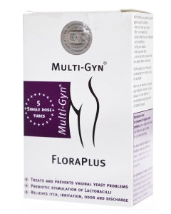 MULTI-GYN FLORAPLUS 5ML N5